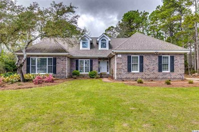 27 Red Tail Hawk Loop, Pawleys Island, SC 29585 - MLS#: 1806139