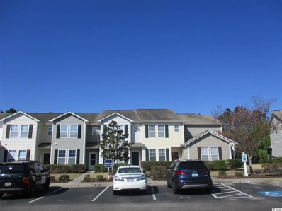 121 Olde Towne Way UNIT 4, Myrtle Beach, SC 29588 - MLS#: 1806223