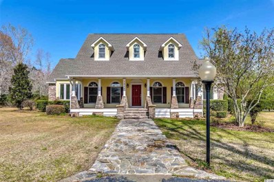 1605 Four Mile Rd., Conway, SC 29526 - MLS#: 1806234