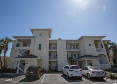 1100 Commons Boulevard UNIT 1310, Myrtle Beach, SC 29572 - MLS#: 1806272