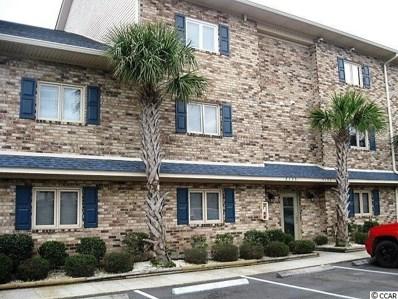 209 Double Eagle Drive UNIT F1, Surfside Beach, SC 29575 - MLS#: 1806281