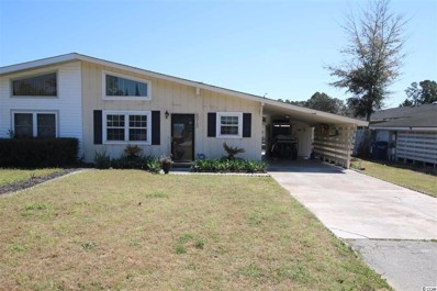 Timberline Street UNIT A, Myrtle Beach, SC 29572 - MLS#: 1806297