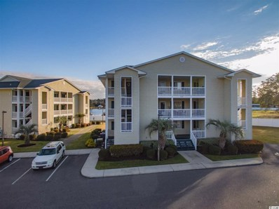 212 Landing Road UNIT G, North Myrtle Beach, SC 29582 - MLS#: 1806363
