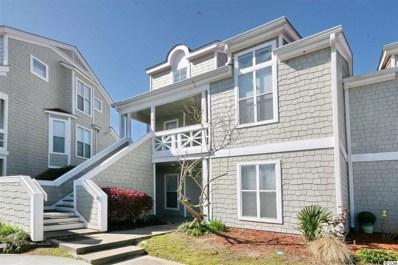 4396 Baldwin Ave. #35 UNIT 35, Little River, SC 29566 - MLS#: 1806412