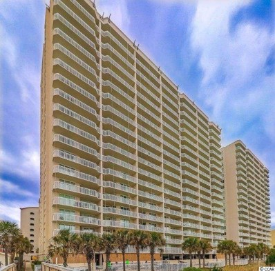 1625 S Ocean  Blvd UNIT 1206, North Myrtle Beach, SC 29582 - MLS#: 1806450