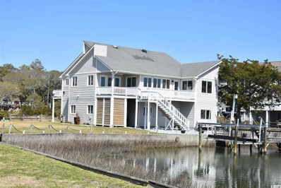 1971 W Sea Aire Canal Sw, Supply, NC 28462 - MLS#: 1806499
