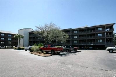108 N Ocean Blvd. #105 UNIT 105, North Myrtle Beach, SC 29582 - MLS#: 1806516