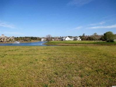829 Crystal Water Way, Myrtle Beach, SC 29579 - MLS#: 1806518