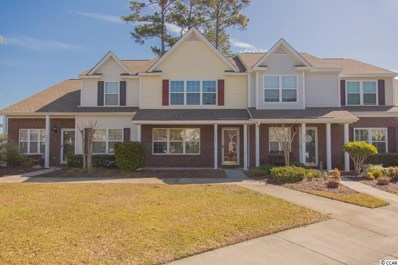 3564 Evergreen Way UNIT 3564, Myrtle Beach, SC 29577 - MLS#: 1806534
