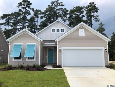 325 Cardita Loop, Myrtle Beach, SC 29588 - MLS#: 1806588