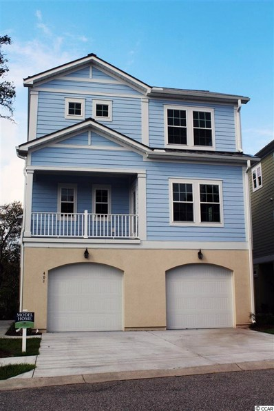 401 S 7th Ave., North Myrtle Beach, SC 29582 - MLS#: 1806607