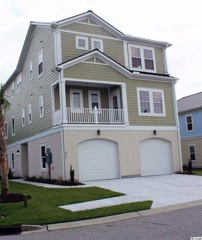 440 S 7th Ave., North Myrtle Beach, SC 29582 - MLS#: 1806624