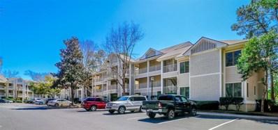 1550 Spinnaker Drive UNIT 3116, North Myrtle Beach, SC 29582 - MLS#: 1806674