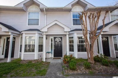 712 N 67th Ave. N  Apt 1B UNIT 1B, Myrtle Beach, SC 29572 - MLS#: 1806689