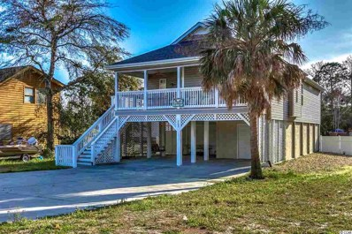 705 S 12th Ave., North Myrtle Beach, SC 29582 - MLS#: 1806694