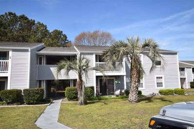 1356 Glenns Bay Rd. UNIT 208I, Surfside Beach, SC 29575 - MLS#: 1806800