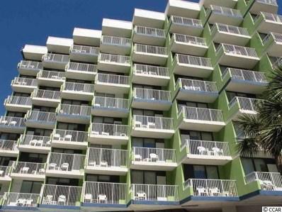 7000 N North Ocean Blvd. UNIT 227, Myrtle Beach, SC 29572 - MLS#: 1806821
