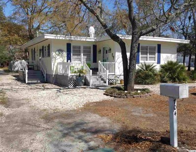 704 34th Av S, North Myrtle Beach, SC 29582 - MLS#: 1806921