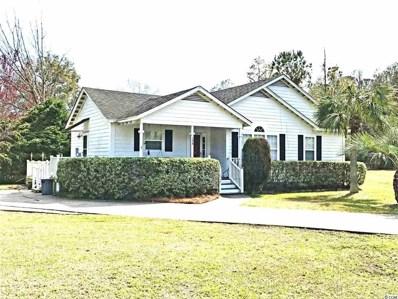 176 Safe Harbor Ave, Pawleys Island, SC 29585 - MLS#: 1806977