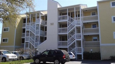 3401 Dunes St. UNIT A-3, North Myrtle Beach, SC 29582 - MLS#: 1807001