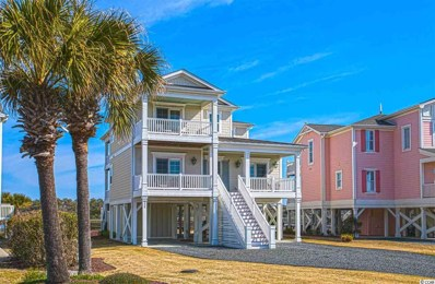 328 Marker Fifty Five Dr, Holden Beach, NC 28462 - MLS#: 1807004
