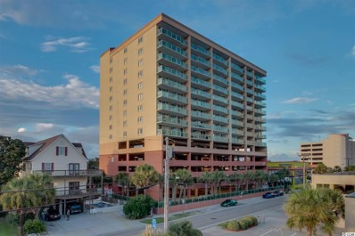 1706 S Ocean Blvd. UNIT 404, North Myrtle Beach, SC 29582 - MLS#: 1807018