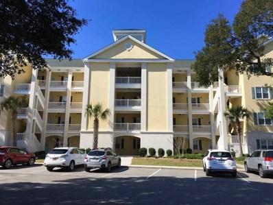 601 N Hillside Dr. UNIT 2143, North Myrtle Beach, SC 29582 - MLS#: 1807024