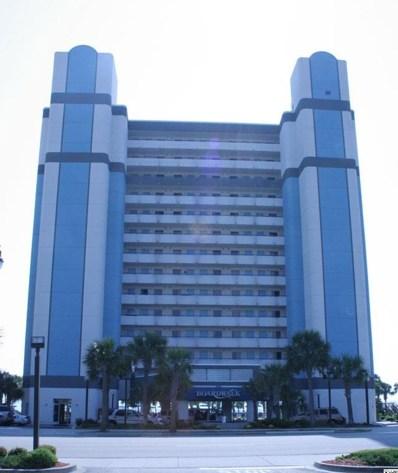 2300 N Ocean Blvd UNIT 830, Myrtle Beach, SC 29577 - MLS#: 1807126