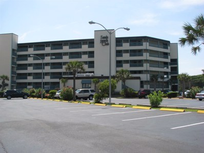 9400 Shore Drive #815 UNIT 815, Myrtle Beach, SC 29572 - MLS#: 1807184