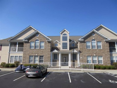 115 Veranda Way UNIT G, Murrells Inlet, SC 29576 - MLS#: 1807269