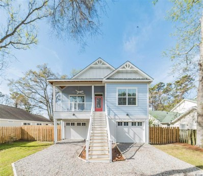 513 Pine Dr., Surfside Beach, SC 29575 - MLS#: 1807282