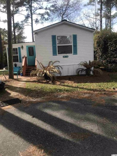 10 Ocean Reef Ln., Garden City Beach, SC 29576 - MLS#: 1807306