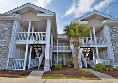 4767 Wild Iris Drive UNIT 201, Myrtle Beach, SC 29577 - MLS#: 1807353