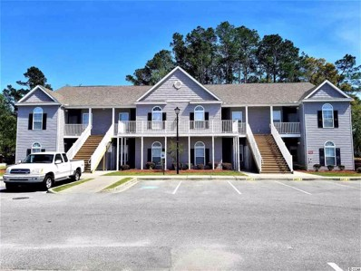 110 Portsmith Drive Unit 4 UNIT 4, Myrtle Beach, SC 29588 - MLS#: 1807355
