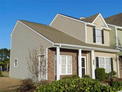 3010 SW Cedar Creek Ln. UNIT 195, Carolina Shores, NC 28467 - MLS#: 1807461