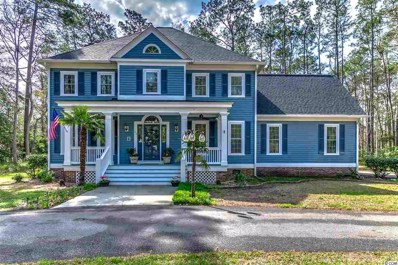 53 Bayberry Ln., Myrtle Beach, SC 29572 - MLS#: 1807468