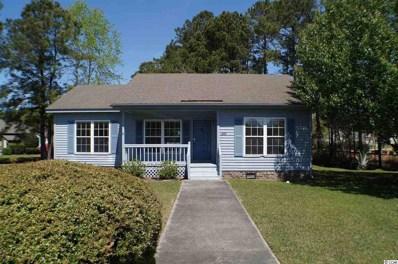 1302 Conifer Ct., Murrells Inlet, SC 29576 - MLS#: 1807507