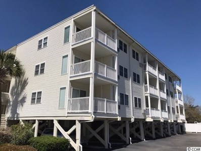 3610 S Ocean Boulevard UNIT 116, North Myrtle Beach, SC 29582 - MLS#: 1807536