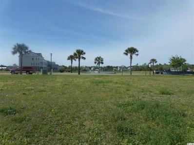 804 Crystal Waterway Dr., Myrtle Beach, SC 29579 - MLS#: 1807537