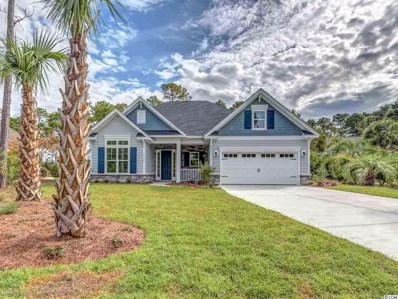 4109 Westchester Ct., Myrtle Beach, SC 29579 - MLS#: 1807545