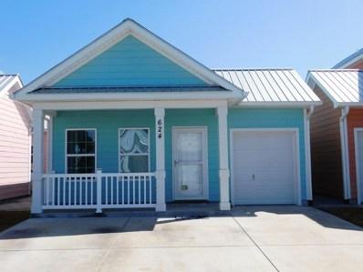 624 Wave Rider Lane UNIT B9-3, North Myrtle Beach, SC 29582 - MLS#: 1807554