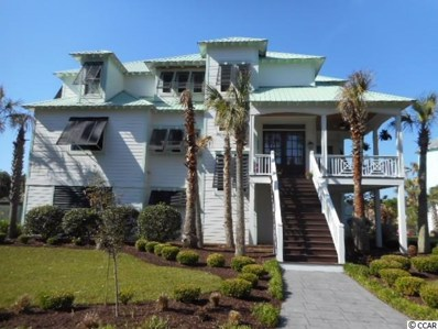 47 Isle Of Palms Dr., Murrells Inlet, SC 29576 - MLS#: 1807647