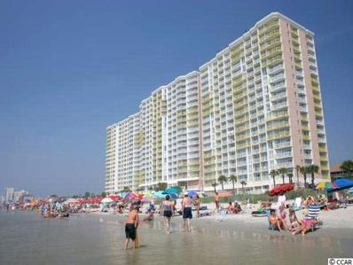 2801 S Ocean Blvd UNIT 741, North Myrtle Beach, SC 29582 - MLS#: 1807912