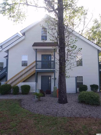 4368 Spa Drive UNIT 409, Little River, SC 29566 - MLS#: 1808014