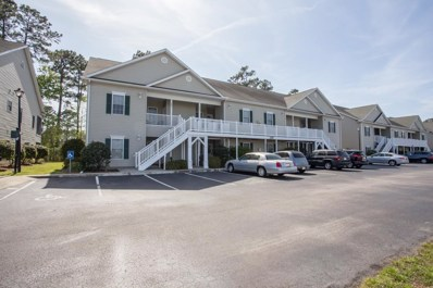 150 Lazy Willow Lane UNIT 101, Myrtle Beach, SC 29588 - MLS#: 1808043