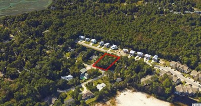 Lot 14  Graymans Loop, Pawleys Island, SC 29585 - MLS#: 1808077