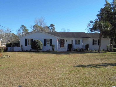 1306 Elizabeth St., North Myrtle Beach, SC 29582 - MLS#: 1808114