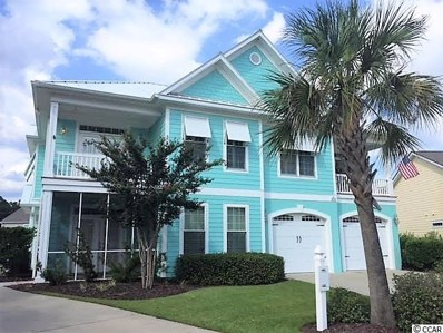 368 Saint Catherine Bay Ct., Myrtle Beach, SC 29575 - MLS#: 1808172