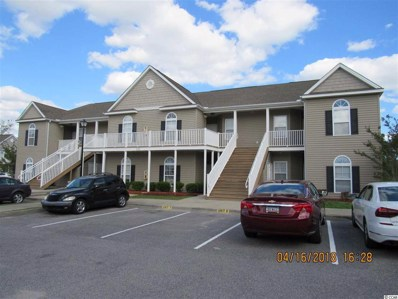 221 Portsmith Dr. UNIT 7, Myrtle Beach, SC 29588 - MLS#: 1808194