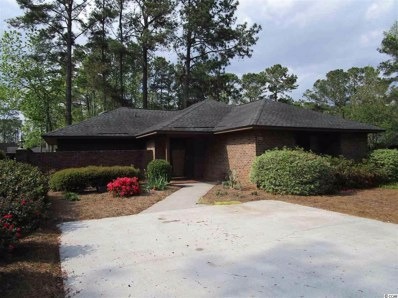 112 Myrtle Trace Dr, Conway, SC 29526 - MLS#: 1808226
